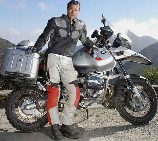 Bmw Bike: Motorcycle Collection
