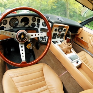 Lamborghini Espada - Bornrich , Price , Features,Luxury ...