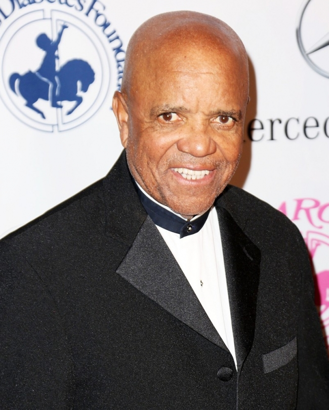 the life and career of berry gordy jr Berry gordy iii (also known as berry gordy jr) personal life edit (whose career gordy had helped to jump-start in the 1970s.